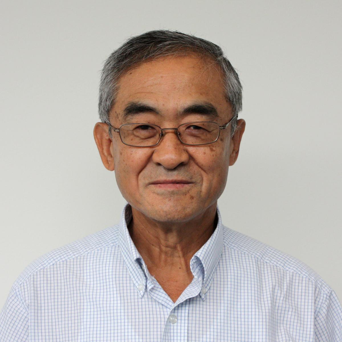 Kang Shin