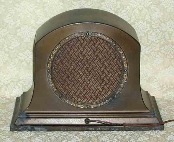 RCA model 100-A 1926