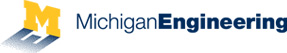 Michigan Engineering Logo
